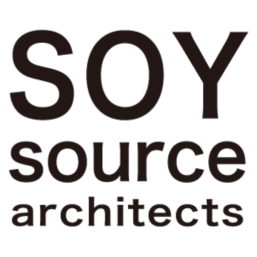 SOY source 建築設計事務所 | SOY source architects